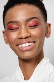 editorial beauty makeup spring colors makeup spring makeup trends chicago makeup artist