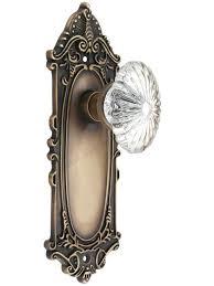 door knob exterior manufacture price, Largo Door Set with Oval ...
