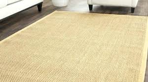 popular sisal rug 6 x 9 black border designs 6x9 sisal rug