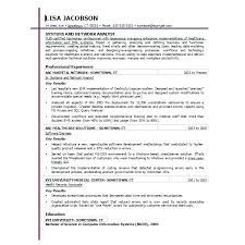 Microsoft Office Resume Template