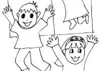 Disegni Sulla Scuola Da Colorare Immagini Da Stampare Gratis