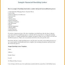 Debt Hardship Letter Sample Tsurukame Co