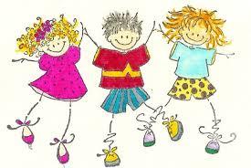 Znalezione obrazy dla zapytania tańce dzieci obrazek