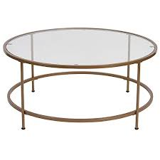 two tier glass coffee table you ll love