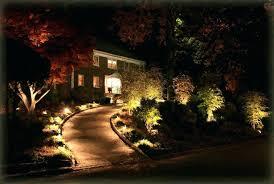 landscaping lights design voltage outdoor lighting low transformer calculator site drop