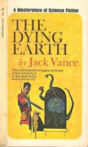 the dying earth jack vance find this pin and more on covers