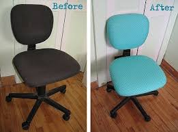 office chair reupholstery. Reupholster Office Chair Awesome How To A Desk Oh My Ugly  Is Reupholstery E