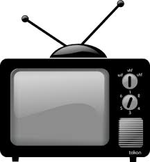 tv clipart black and white. old television png images 276 x 298 px tv clipart black and white