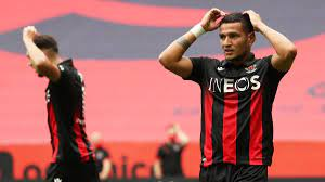 It gets agitated for Rony Lopes