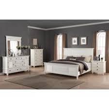 white bedroom furniture sets. Delighful Bedroom Regitina White 5piece Queensize Bedroom Furniture Set Queen Intended Sets R