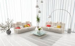 Decoration And Design Building All White Interior Design Mixed With Feng Shui Idolza 68