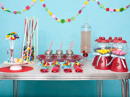 Small Picture DIY Favors and Decorations for Kids Birthday Parties HGTV