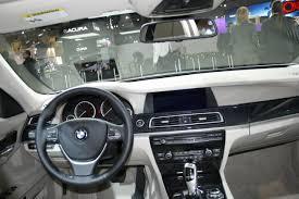 LA Auto Show: BMW 7-Series