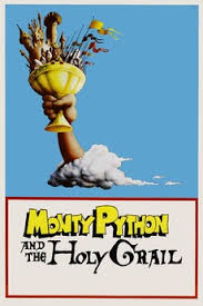 Monty Python and the Holy Grail' review by Aaron Ruybal • Letterboxd