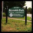 Reynolds Park Golf Course & Range - Home | Facebook