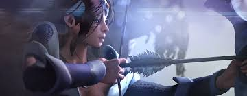 the new mirana model from the reborn page 1600x622 dota2