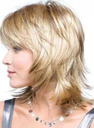 Older Women Hair Style hairstyles layered hairstyles with bangs woman hairstyles 2377 by wearticles.com