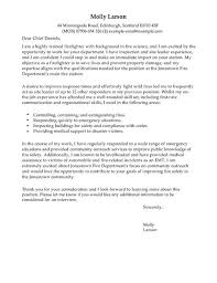 livecareer cover letter livecareer cover letter emergency services cover letter examples