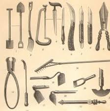 antique garden tools.  Tools 1905 Gardening Tools Antique Engraving To By CabinetOfTreasures 1695 And Garden L