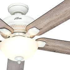 hunter white ceiling fan with light coastal ceiling fan light kits new best hunter outdoor fans
