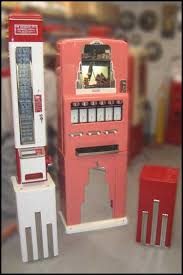 Vintage U Select It Vending Machines