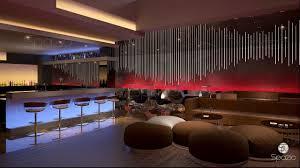 Bar Restaurant Interior Design Cafe Restaurant Interior Design In Dubai Spazio