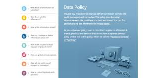 facebook s redesigned privacy policy