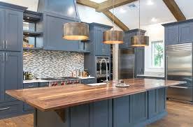 blue kitchen countertops image of dark cabinets with light ice granite quartz worktops blue kitchen countertops