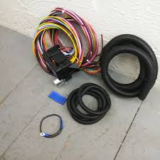 painless wiring harness buick skylark wiring library 1964 1967 pontiac gto 8 circuit wire harness fits painless fuse fuse block
