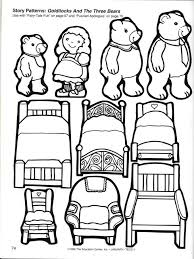 2548169ca67793c73a63b4984f5ee83c read goldilocks and the three bears and then print out some on the mitten story printable