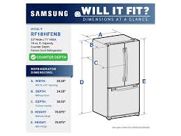 refrigerator less than 68 inches tall. counter depth french door refrigerator less than 68 inches tall