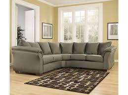 Contemporary sectional sofas Chaise Sectional Ashley Signature Design Darcy Sagesectional Sofa Walmart Ashley Signature Design Darcy Sage Contemporary Sectional Sofa