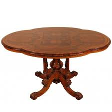 gillow and co center table 19th century
