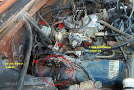 vacuum diagrams 80 96 ford bronco tech support ford bronco more vacuum lines jpg