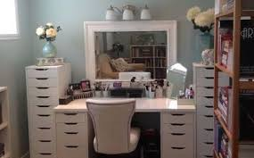 makeup vanity ideas ikea makeup vanity ideas i love all