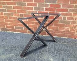 The Home Of Steel Furniture Legs And Related Items By RusticLivingSteel Legs For Benches