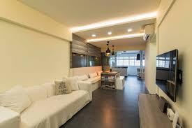 7 Amazing HDB Flats In Sengkang And Punggol  Home U0026 Decor SingaporeHdb 4 Room Flat Interior Design Ideas