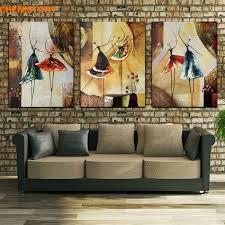 Modern Wall Decor For Living Room Online Get Cheap Modern Wall Art Aliexpresscom Alibaba Group