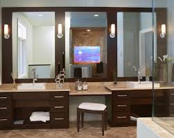 modern bathroom double sinks. Modern Bathroom Cabinets Double Sink With Three Large Mirror Sinks S