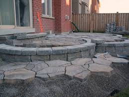 outside patio flooring outdoor stone makeovers ideas with pictures
