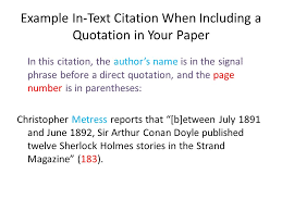 print journal article example