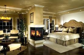 fireplace in bedroom corner bedroom fireplace ideas