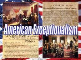 american exceptionalism essay the avant garde and the delusion of american exceptionalism new united states studies centre