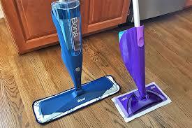 bona vs swiffer which floor mop is