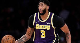 Reality Of Playing For Lakers Finally Hit Anthony Davis
