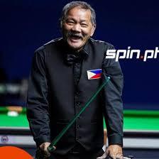 Legend Efren Reyes Billiard - Photos | Facebook