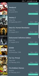 Game Backlog Tracker Suggestions For How To Keep Track Of Your Game Library