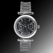 guess collection watches guess collection diamond watches guess 100% authentic guess collection ladies three hand bracelet watch g22550l