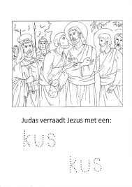 025 Jezus Is De Goede Herder Kleurversjesnl For Jezus Leeft