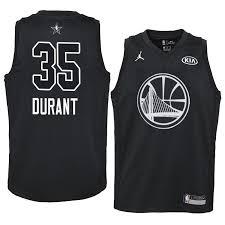 Kevin Durant Durant Jersey Kevin Black
